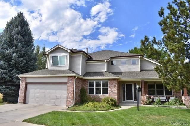 2239 Evening Star Lane, Lafayette, CO 80026 (MLS #5152523) :: 8z Real Estate