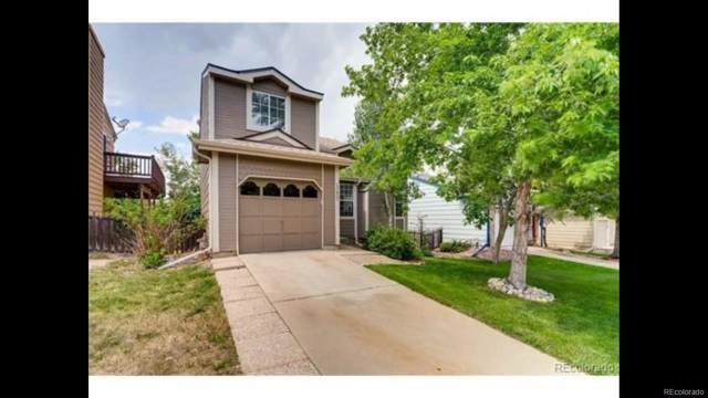 17807 E Cornell Drive, Aurora, CO 80013 (#5152555) :: The Tamborra Team