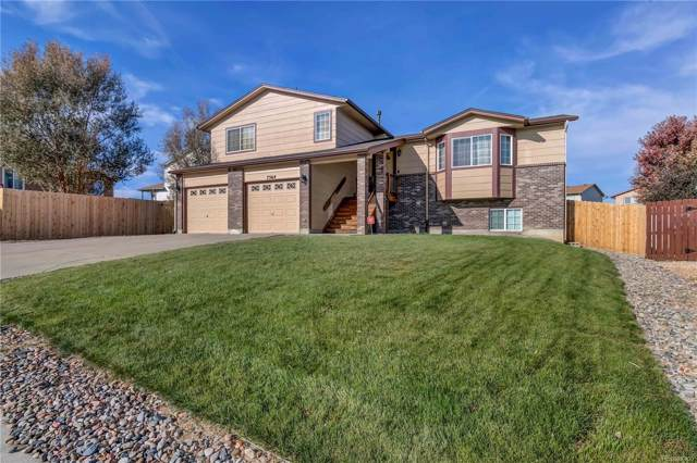 7364 Candelabra Drive, Colorado Springs, CO 80925 (MLS #5152586) :: Bliss Realty Group