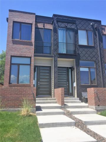1935 S High Street, Denver, CO 80210 (#5153122) :: The Heyl Group at Keller Williams