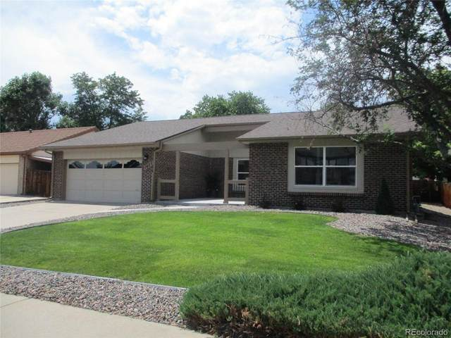 1975 S Holland Court, Lakewood, CO 80227 (MLS #5153162) :: 8z Real Estate