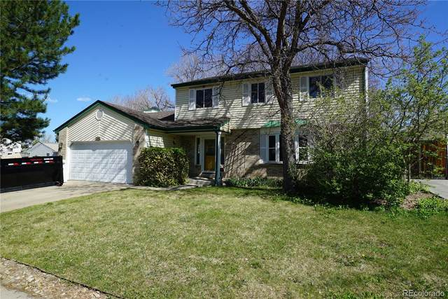 7532 Ames Street, Arvada, CO 80003 (#5153346) :: The Peak Properties Group