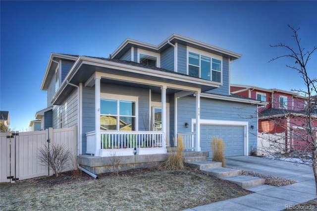 638 Jackson Street, Lafayette, CO 80026 (#5153740) :: The DeGrood Team