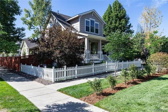2707 Ulster Street, Denver, CO 80238 (MLS #5153857) :: 8z Real Estate