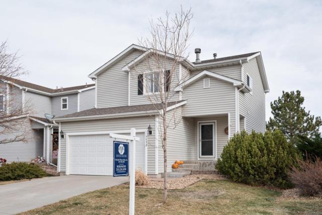 7592 Brown Bear Court, Littleton, CO 80125 (#5154141) :: House Hunters Colorado