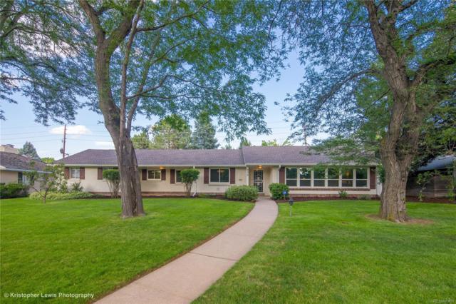 Address Not Published, , CO 80220 (#5154295) :: Ben Kinney Real Estate Team