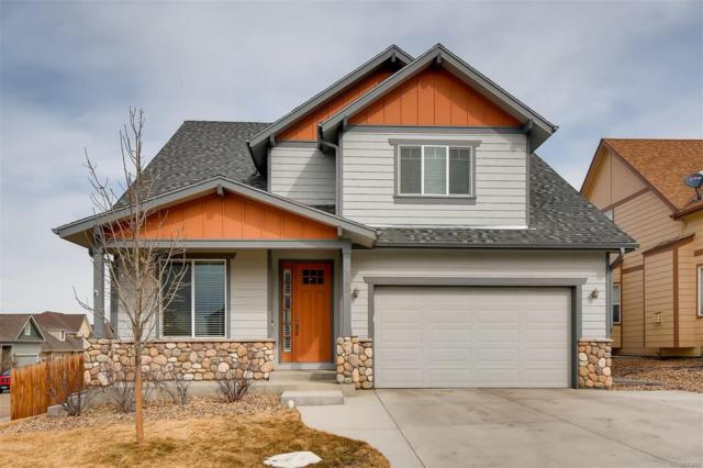 5785 Shenandoah Avenue, Firestone, CO 80504 (#5154643) :: The Heyl Group at Keller Williams