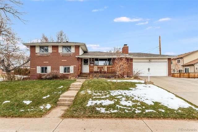8297 W Alabama Avenue, Lakewood, CO 80232 (#5154803) :: Colorado Home Finder Realty