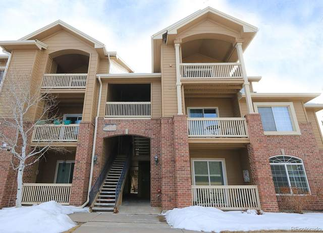 1632 W Canal Circle #934, Littleton, CO 80120 (#5155048) :: The DeGrood Team