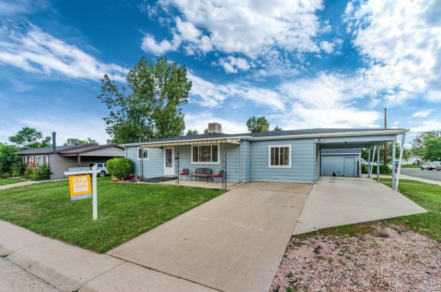 9037 Grove Street, Westminster, CO 80031 (MLS #5155135) :: 8z Real Estate