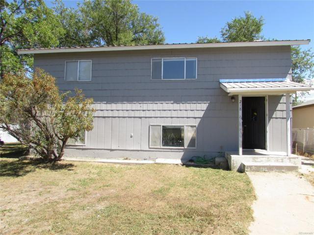 218 S Grand Avenue, Rangely, CO 81648 (#5155399) :: Structure CO Group