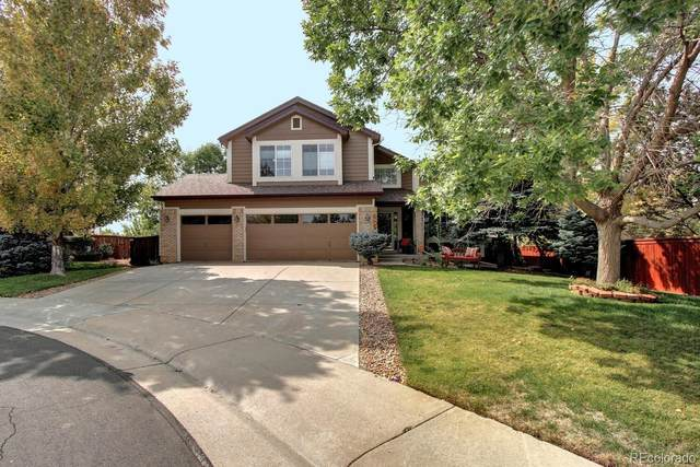 9841 Westbury Way, Highlands Ranch, CO 80129 (MLS #5155467) :: Bliss Realty Group
