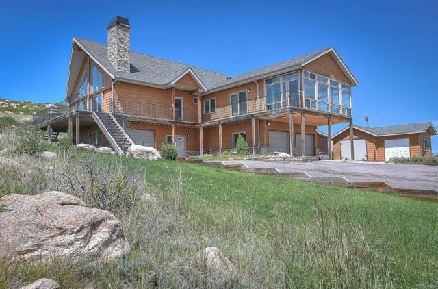 5065 Eckhardt Circle, Elbert, CO 80106 (MLS #5155470) :: 8z Real Estate