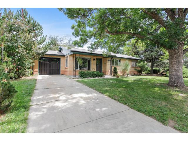 3320 Ingalls Street, Wheat Ridge, CO 80033 (MLS #5155623) :: 8z Real Estate