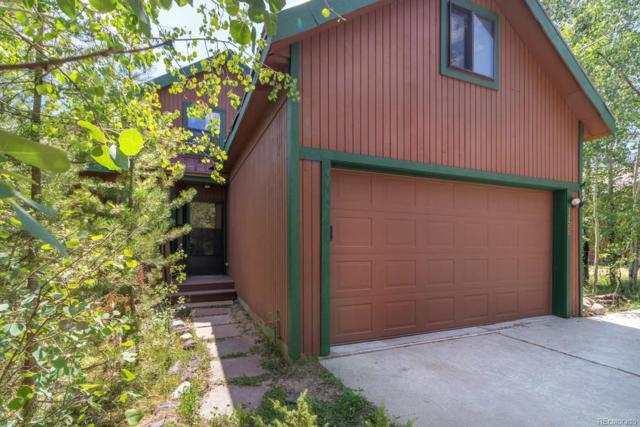 1126 Gcr 49, Grand Lake, CO 80447 (#5155692) :: Structure CO Group