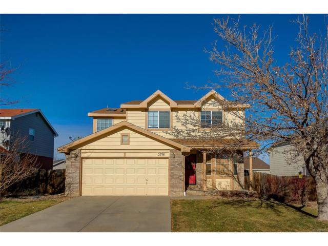 2781 S Bahama Court, Aurora, CO 80013 (MLS #5156054) :: 8z Real Estate