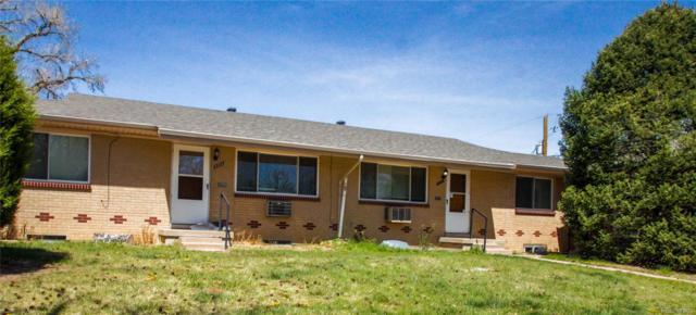 4302 Umatilla Street, Denver, CO 80211 (#5156301) :: The Pete Cook Home Group