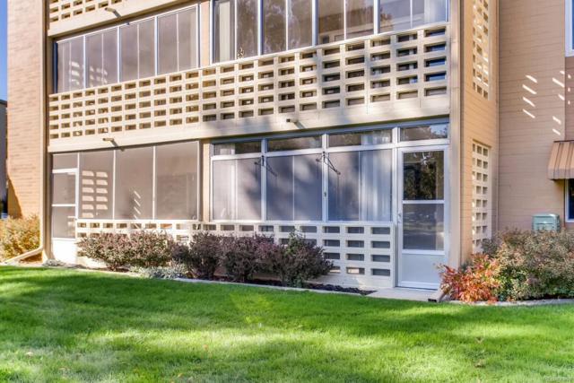 615 S Alton Way 9A, Denver, CO 80247 (#5156380) :: Colorado Home Finder Realty