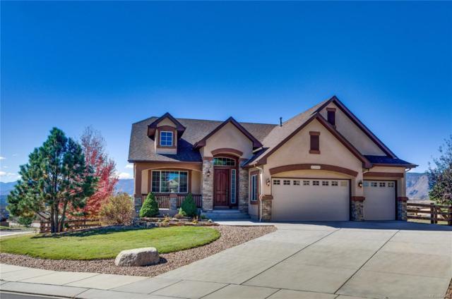 15906 Bridle Ridge Drive, Monument, CO 80132 (MLS #5156734) :: 8z Real Estate