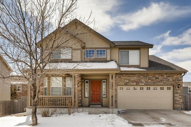 4412 Mt Harvard Street, Brighton, CO 80601 (#5156832) :: My Home Team