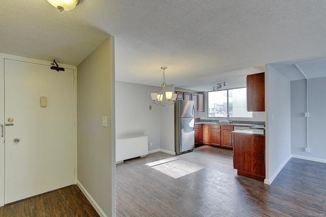 1155 Ash Street #301, Denver, CO 80220 (#5156876) :: The Galo Garrido Group