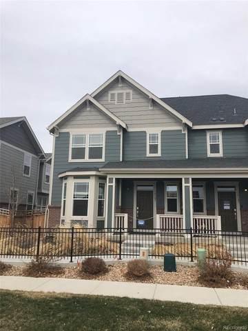 14107 Jackson Street, Thornton, CO 80602 (#5157069) :: Bring Home Denver with Keller Williams Downtown Realty LLC