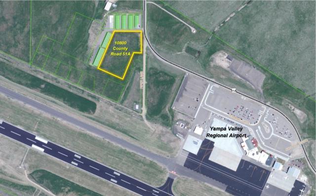 10800 County Road 51A, Hayden, CO 81639 (#5157180) :: Wisdom Real Estate