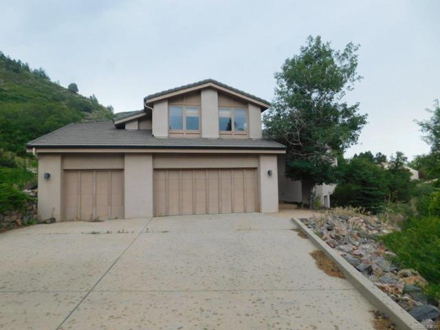 6556 Warriors Run, Littleton, CO 80125 (#5157192) :: HomePopper
