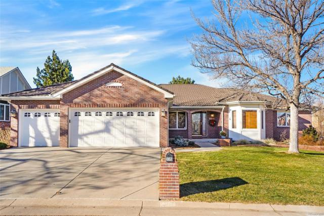 3315 Beech Court, Golden, CO 80401 (#5157367) :: The HomeSmiths Team - Keller Williams