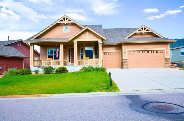 42340 Forest Oaks Drive, Elizabeth, CO 80107 (#5157670) :: Wisdom Real Estate