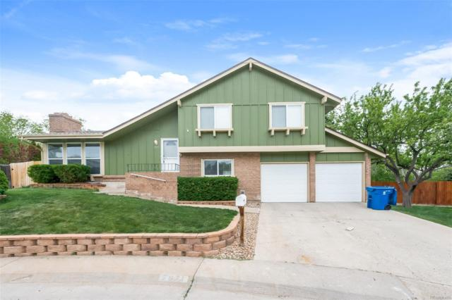 7971 Estes Court, Arvada, CO 80005 (#5157949) :: Colorado Home Finder Realty