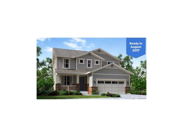 16053 Columbine Street, Thornton, CO 80602 (MLS #5157995) :: 8z Real Estate