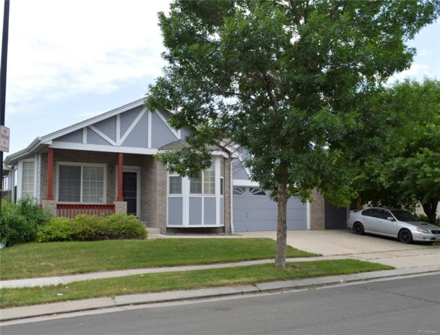 10512 Tucson Street, Commerce City, CO 80022 (#5158002) :: The City and Mountains Group