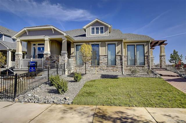 3663 Driftwood Drive, Johnstown, CO 80534 (#5158199) :: iHomes Colorado