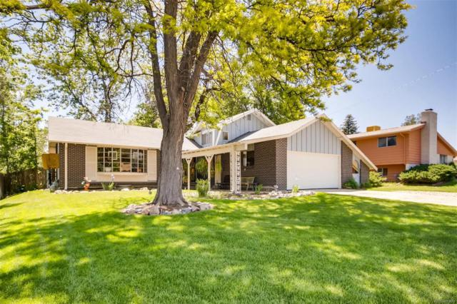 3272 S Wabash Court, Denver, CO 80231 (#5158234) :: The Heyl Group at Keller Williams