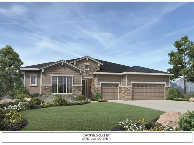22274 Boundstone Street, Parker, CO 80138 (MLS #5158551) :: 8z Real Estate