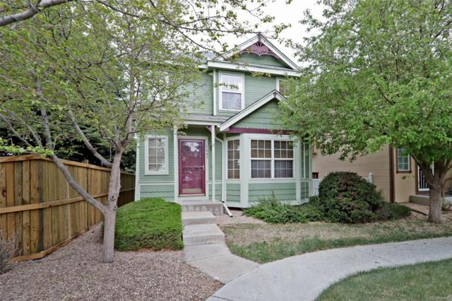 1645 S Buckley Circle, Aurora, CO 80017 (MLS #5158596) :: 8z Real Estate