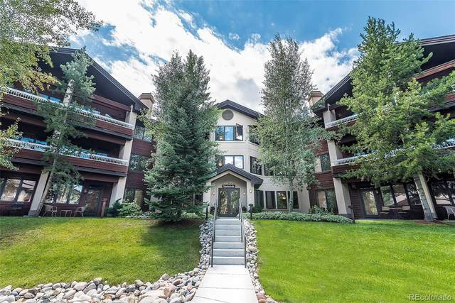 2920 Village Drive #2212, Steamboat Springs, CO 80487 (#5158863) :: Peak Properties Group
