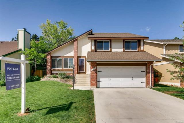6403 S Florence Way, Englewood, CO 80111 (#5158869) :: Bring Home Denver