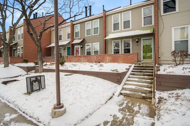 1150 Inca Street #12, Denver, CO 80204 (MLS #5159162) :: Bliss Realty Group
