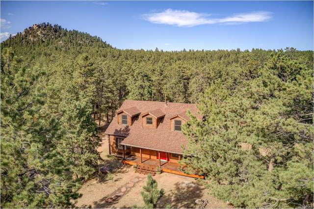 220 Spruce Drive, Lyons, CO 80540 (#5159232) :: Harling Real Estate