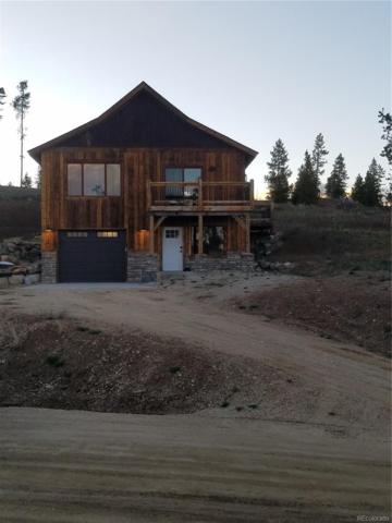 125 County Road 4036, Grand Lake, CO 80447 (#5159395) :: My Home Team