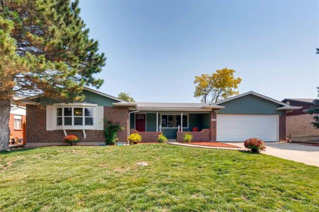 16313 E 7th Drive, Aurora, CO 80011 (#5159963) :: The City and Mountains Group