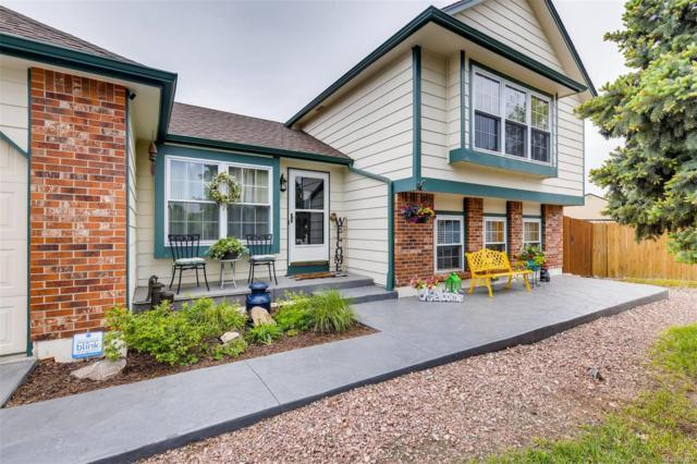 1093 S Olathe Street, Aurora, CO 80017 (#5159983) :: House Hunters Colorado