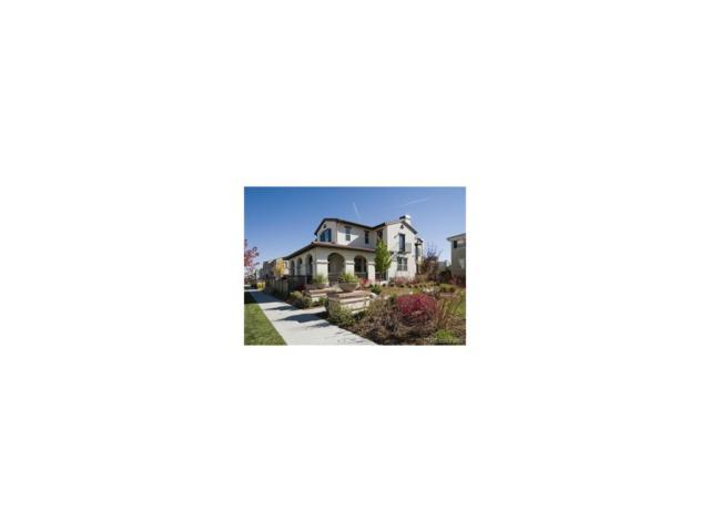 8082 E 29th Place, Denver, CO 80238 (#5160309) :: Wisdom Real Estate