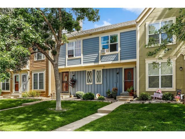 2246 S Jasper Way B, Aurora, CO 80013 (MLS #5160312) :: 8z Real Estate
