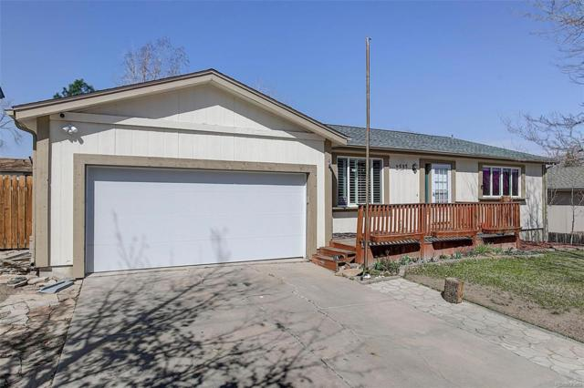 2737 S Richfield Street, Aurora, CO 80014 (#5160376) :: The Pete Cook Home Group