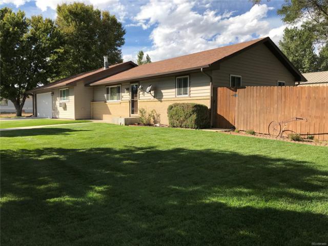 607 4th Avenue, Wiggins, CO 80654 (MLS #5160384) :: 8z Real Estate