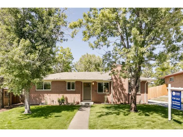 6177 Brentwood Street, Arvada, CO 80004 (MLS #5160398) :: 8z Real Estate