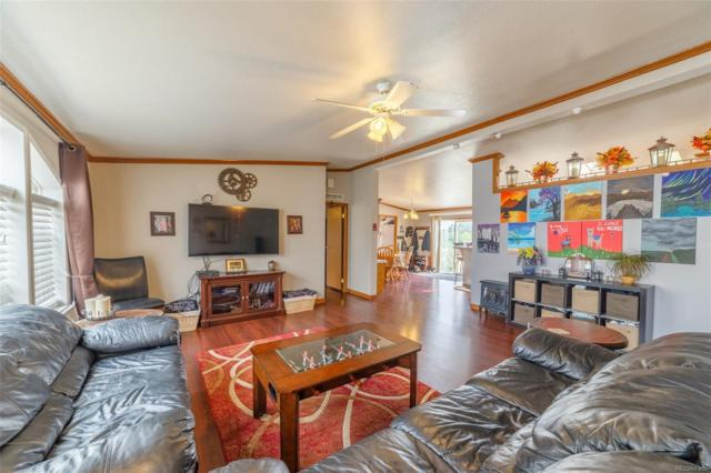 860 W 132nd Avenue #119, Westminster, CO 80234 (#5160403) :: The Peak Properties Group